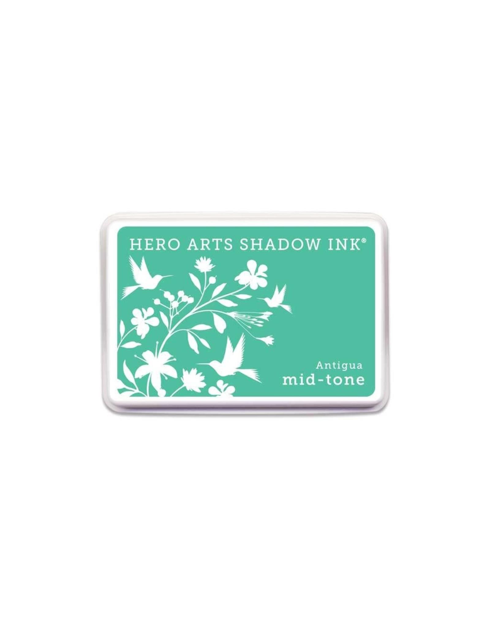 Hero Arts Antigua Mid-Tone Shadow Ink (30%)