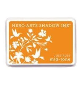 Hero Arts Just Rust Mid-Tone Shadow Ink (30%)