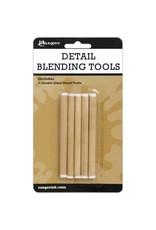 Ranger Detail Blending Tools