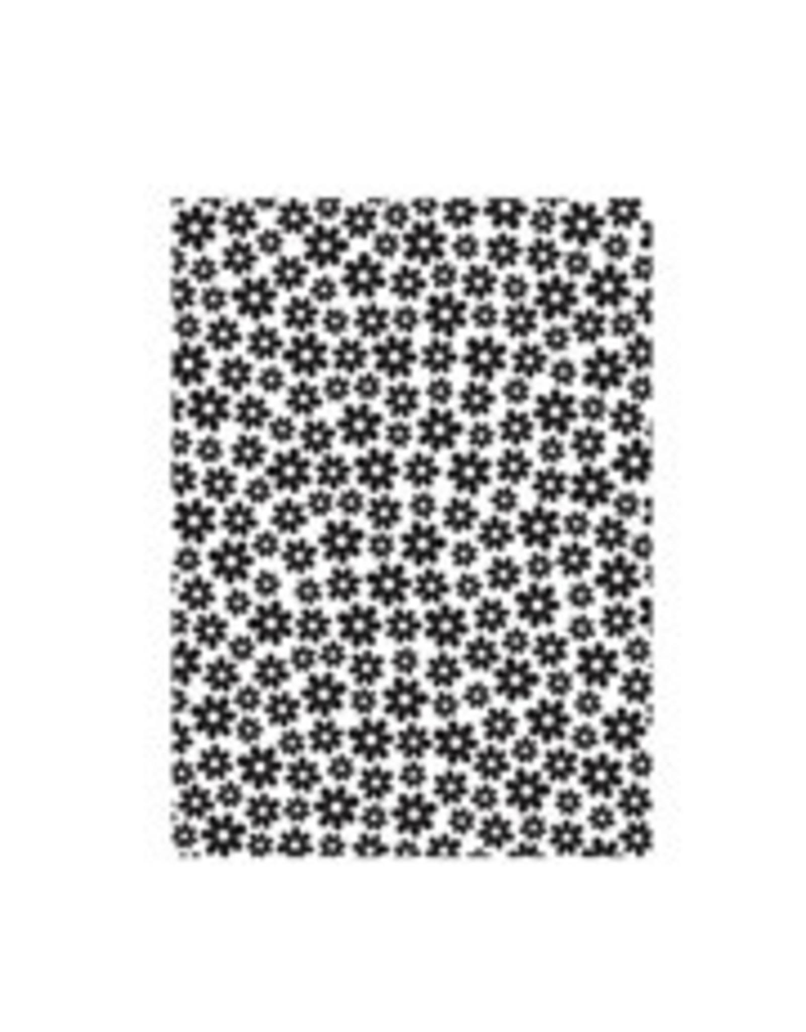 Mini Daisy - Embossing Folder