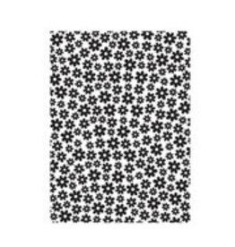 Darice, Inc. Mini Daisy - Embossing Folder