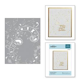 Spellbinders, LLC Baroque Filigree - Cut & Emboss Folder