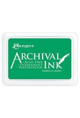 Ranger Archival Ink - Emerald Green