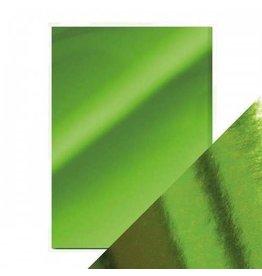 Tonic Studio Emerald Green - A4 Mirror High Gloss