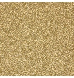 Tonic Studio Gold Dust - A4 Glitter Card