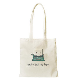 Lawn Fawn Lawn Fawn Tote - Just My Type