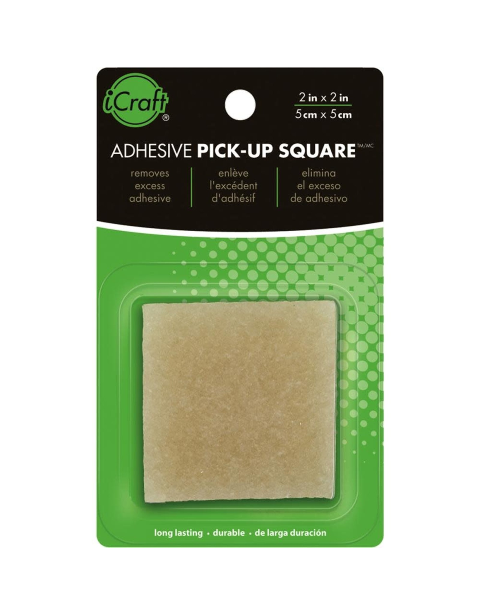 Thermoweb Adhesive Pick-Up Square (2x2)