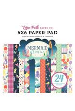 Echo Park Mermaid Dreams - 6x6 Paper Pad