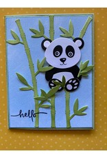 Elizabeth Craft Designs Bamboo - Die