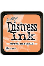 Ranger Distress Ink Pad - Dried Marigold