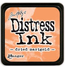 Ranger Distress Ink Pad - Dried Marigold
