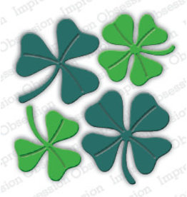 Impression Obsession Shamrock Set