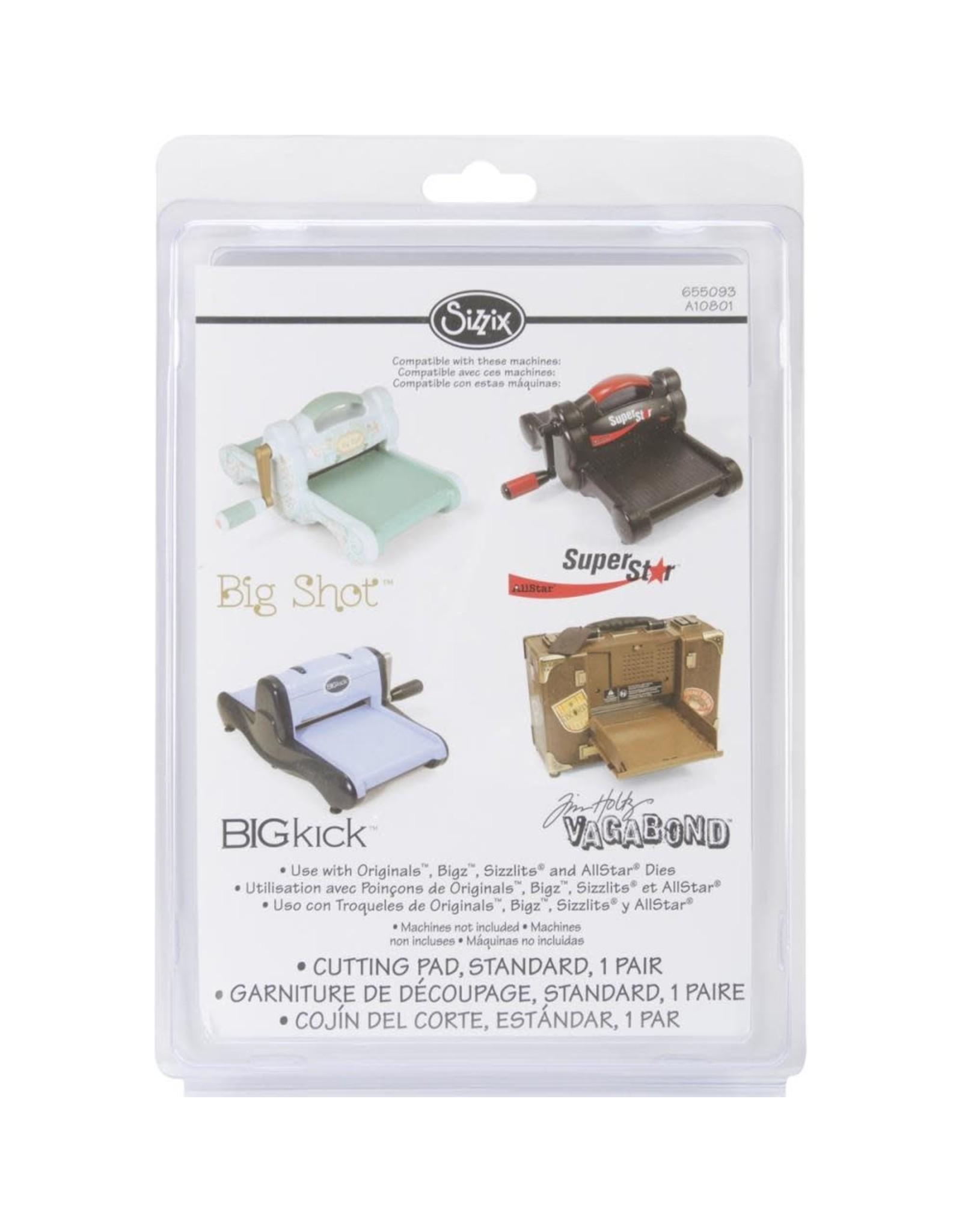 Ellison/Sizzix Sizzix Standard Cutting Pads