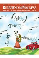 RubberStampMadness Magazine - Issue #208 Summer 2020 (50%)