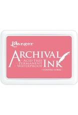 Ranger Archival Ink - Coastal Coral
