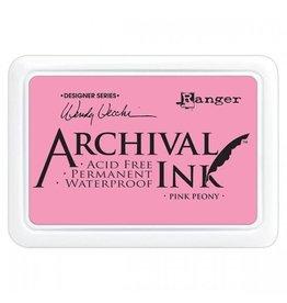 Ranger Archival Ink - Pink Peony