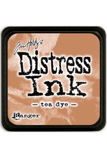 Ranger Distress Ink Pad - Tea Dye