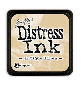Ranger Distress Ink Pad - Antique Linen