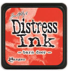 Ranger Distress Ink Pad - Barn Door