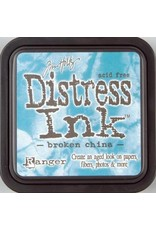 Ranger Distress Ink Pad - Broken China