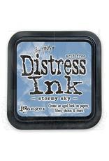 Ranger Distress Ink Pad - Stormy Sky