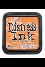 Ranger Distress Ink Pad - Carved Pumpkin