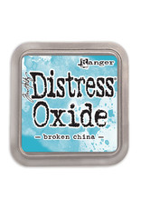 Ranger Distress Oxide Ink Pad - Broken China