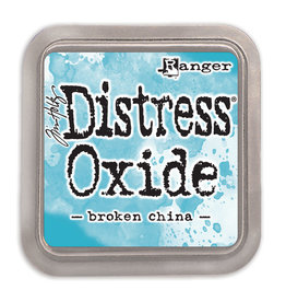 Ranger Distress Oxide Ink Pad - Broken China