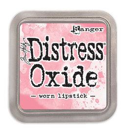 Ranger Distress Oxide Ink Pad - Worn Lipstick