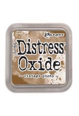 Ranger Distress Oxide Ink Pad - Vintage Photo