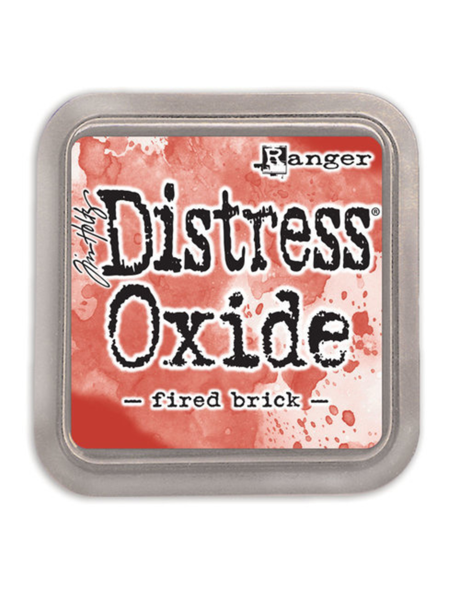 Ranger Distress Oxide Ink Pad - Fired Brick