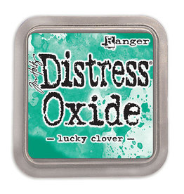 Ranger Distress Oxide Ink Pad - Lucky Clover