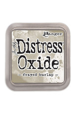 Ranger Distress Oxide Ink Pad - Frayed Burlap