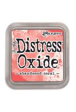 Ranger Distress Oxide Ink Pad - Abandoned Coral