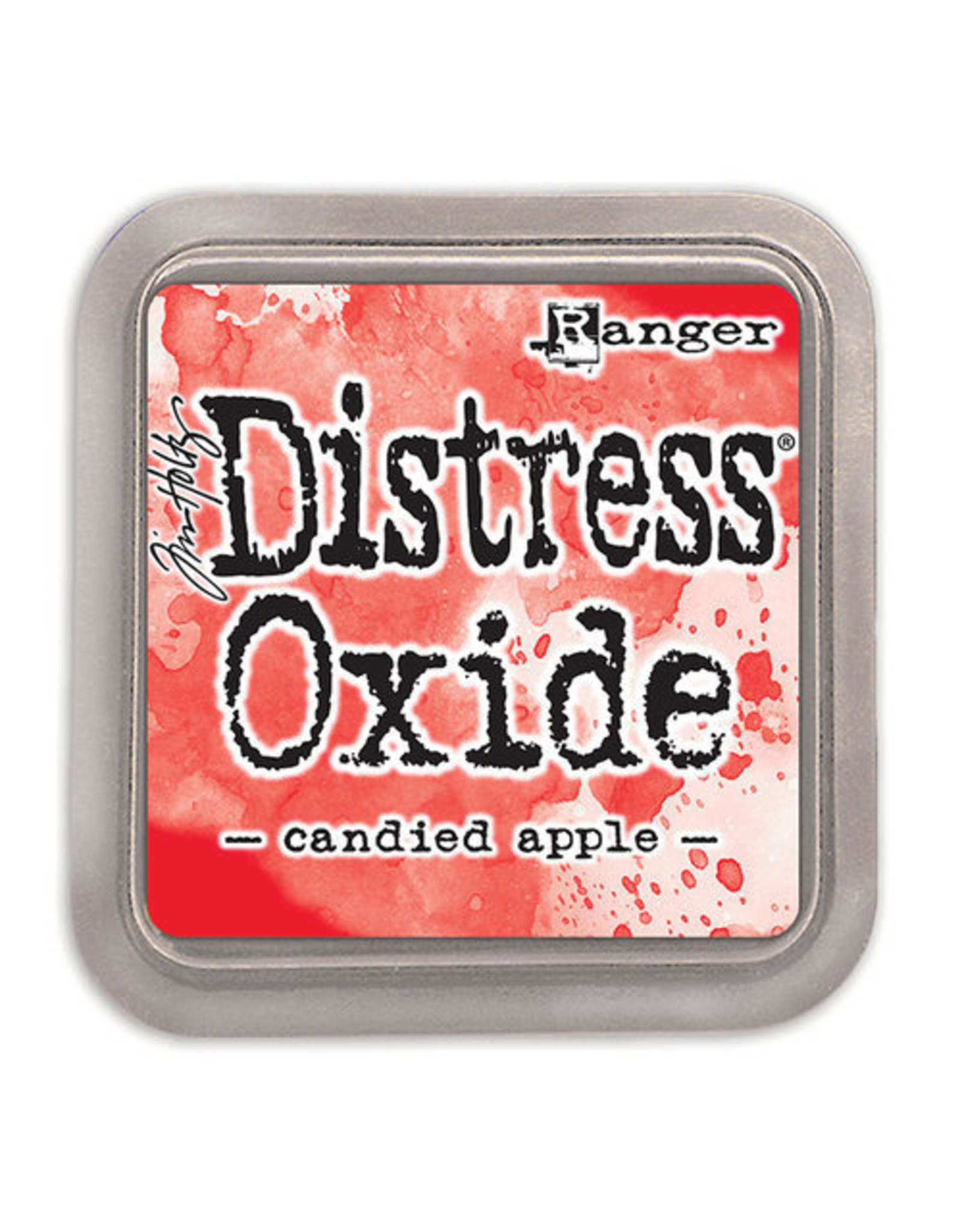Ranger Distress Oxide Ink Pad - Candied Apple