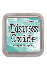 Ranger Distress Oxide Ink Pad - Evergreen Bough