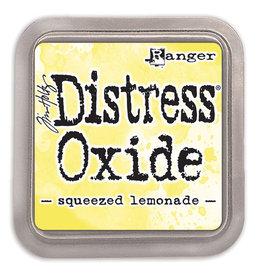 Ranger Distress Oxide Ink Pad - Squeezed Lemonade