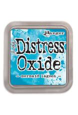 Ranger Distress Oxide Ink Pad - Mermaid Lagoon