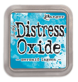 Ranger Distress Oxide Ink Pad - Mermaid Lagoon