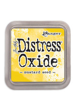 Ranger Distress Oxide Ink Pad - Mustard Seed