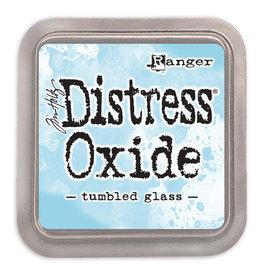 Ranger Distress Oxide Ink Pad - Tumbled Glass
