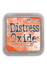 Ranger Distress Oxide Ink Pad - Ripe Persimmon