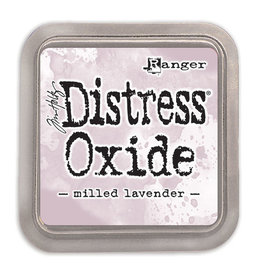Ranger Distress Oxide Ink Pad - Milled Lavender