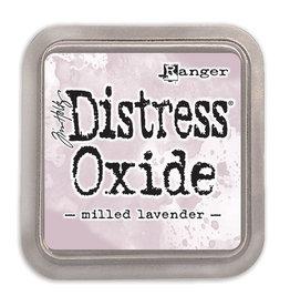 Ranger Distress Oxide Ink Pad - Milled Lavender