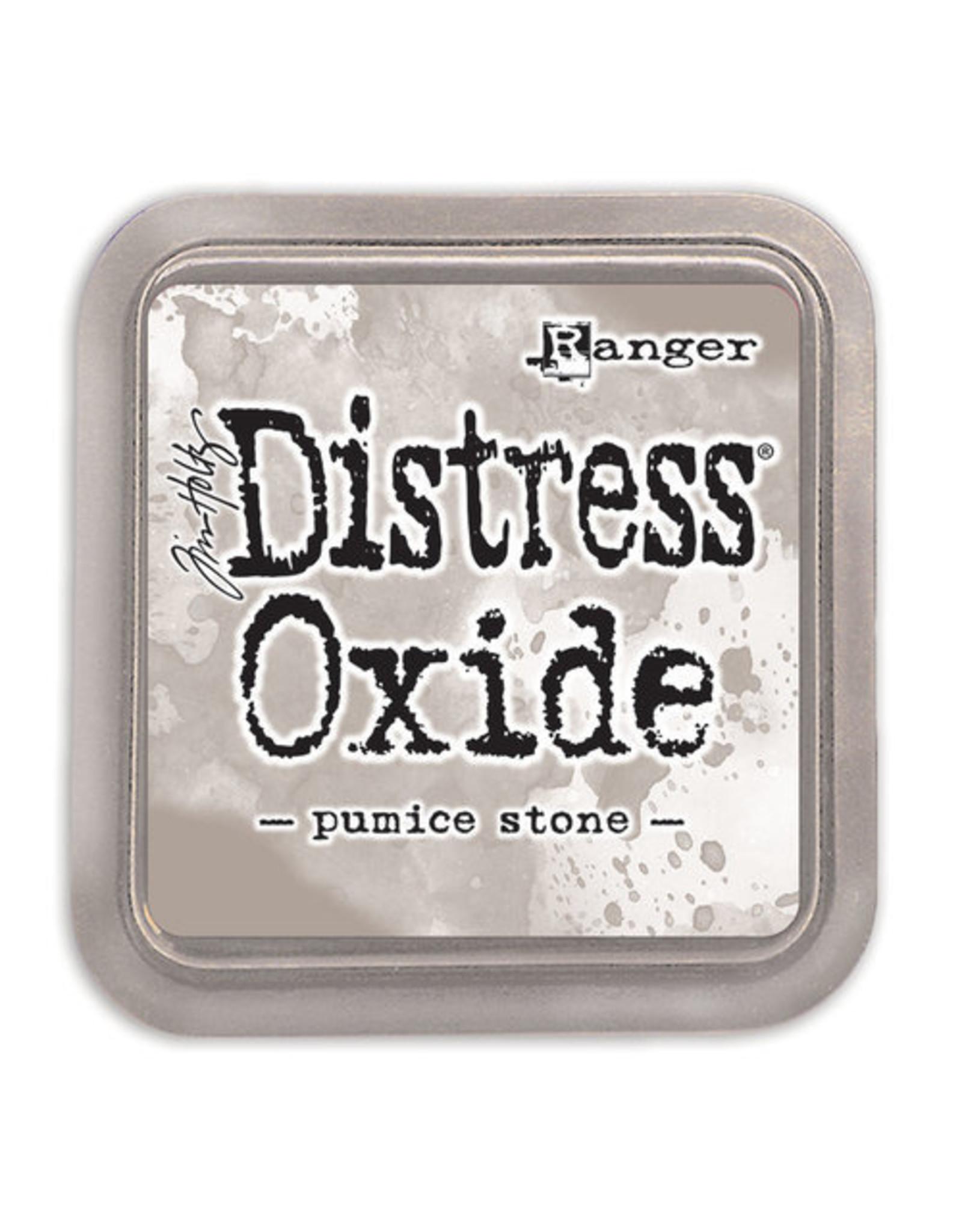 Ranger Distress Oxide Ink Pad - Pumice Stone