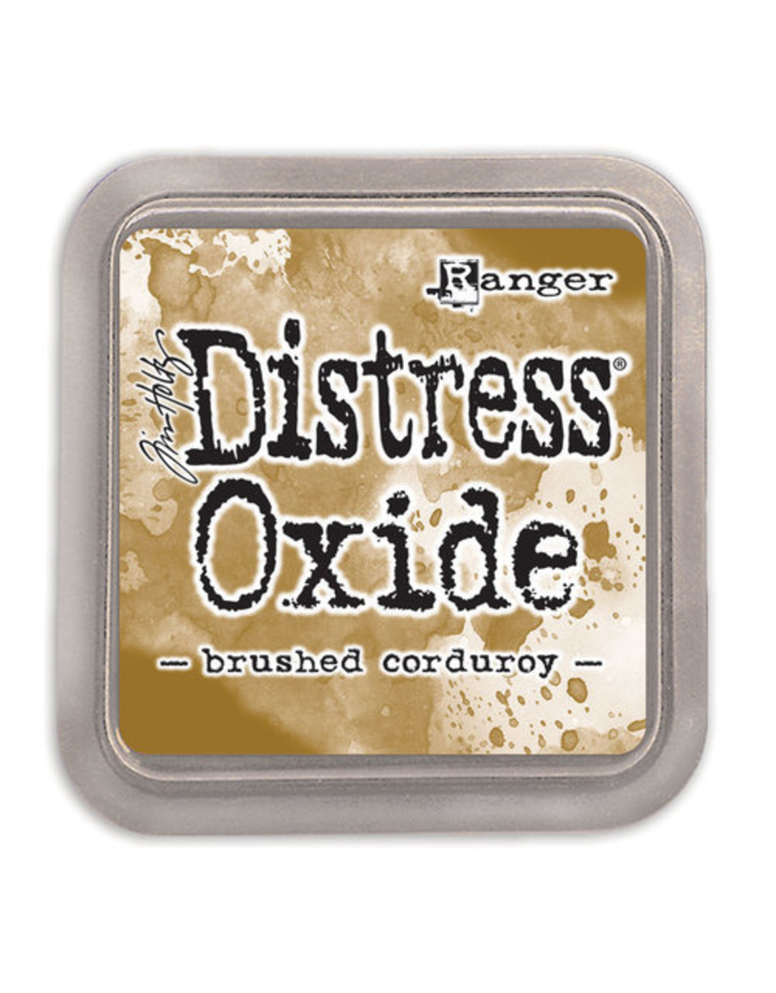 Ranger Distress Oxide Ink Pad - Brushed Corduroy