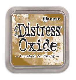 Ranger Distress Oxide Ink Pad - Brushed Corduroy
