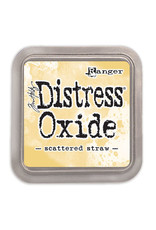 Ranger Distress Oxide Ink Pad - Scattered Straw
