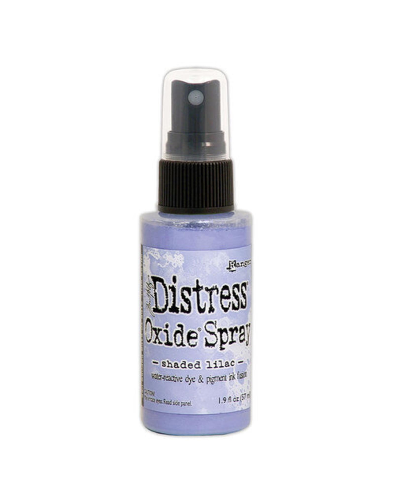 Ranger Distress Spray Oxide - Shaded Lilac