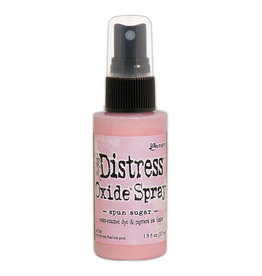 Ranger Distress Spray Oxide - Spun Sugar